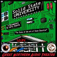 Solid State University - Jerry Stearns - audiobook