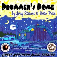 Drummer's Dome - Brian Price - audiobook