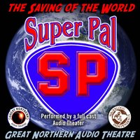 Super Pal - Jerry Stearns - audiobook