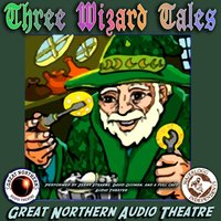 3 Wizard Tales - Jerry Stearns - audiobook