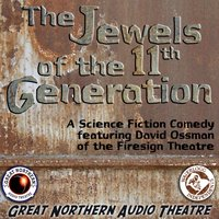 Jewels of the 11th Generation - Brian Price - audiobook