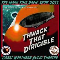 Thwack That Dirigible - Brian Price - audiobook