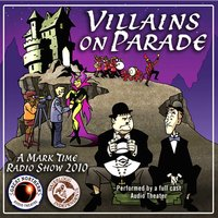 Villains on Parade - Jerry Stearns - audiobook