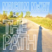 Path - Malcolm McKay - audiobook