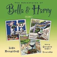 Adventures of Bella & Harry, Vol. 3 - Lisa Manzione - audiobook