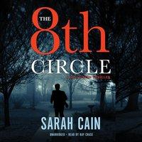 8th Circle - Sarah Cain - audiobook