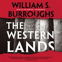 Western Lands - William S. Burroughs - audiobook