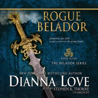 Rogue Belador - Dianna Love - audiobook