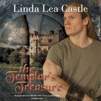 Templar's Treasure - Linda Lea Castle - audiobook