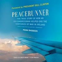 Peacerunner - Penn Rhodeen - audiobook