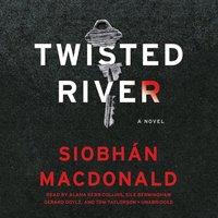 Twisted River - Siobhan MacDonald - audiobook