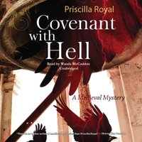 Covenant with Hell - Priscilla Royal - audiobook