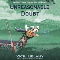 Unreasonable Doubt - Vicki Delany - audiobook