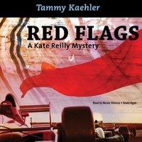 Red Flags - Tammy Kaehler - audiobook