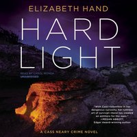 Hard Light - Elizabeth Hand - audiobook
