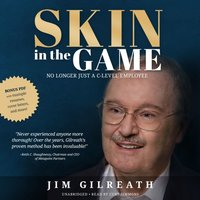 Skin in the Game - Jim Gilreath - audiobook