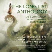 Long List Anthology - David Steffen - audiobook