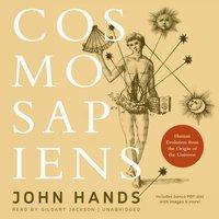 Cosmosapiens - John Hands - audiobook