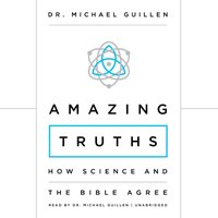 Amazing Truths - Dr. Michael Guillen - audiobook