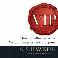 VIP - O. S. Hawkins - audiobook