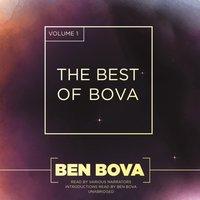 Best of Bova, Vol. 1 - Ben Bova - audiobook