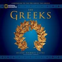Greeks - Diane Harris Cline - audiobook