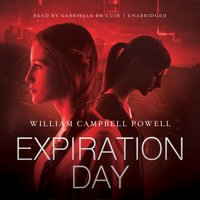 Expiration Day - William Campbell Powell - audiobook