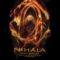 Nihala - Scott Burdick - audiobook