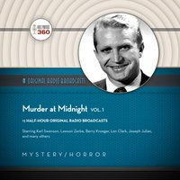 Murder at Midnight, Vol. 1 - Hollywood 360 - audiobook