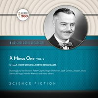 X minus One, Vol. 2 - Hollywood 360 - audiobook