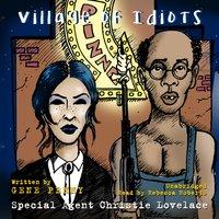 Special Agent Christie Lovelace - Gene Penny - audiobook