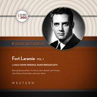 Fort Laramie, Vol. 1 - Hollywood 360 - audiobook
