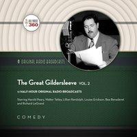 Great Gildersleeve, Vol. 2 - Hollywood 360 - audiobook