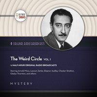 Weird Circle, Vol. 1 - Hollywood 360 - audiobook