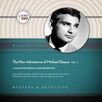 New Adventures of Michael Shayne, Vol. 2 - Hollywood 360 - audiobook