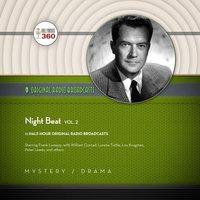 Night Beat, Vol. 2 - Hollywood 360 - audiobook