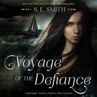 Voyage of the Defiance - S.E. Smith - audiobook