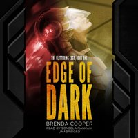 Edge of Dark - Brenda Cooper - audiobook