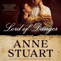 Lord of Danger - Anne Stuart - audiobook