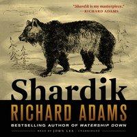 Shardik - Richard Adams - audiobook