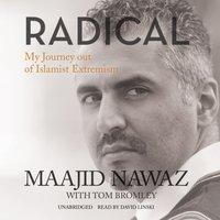 Radical - Maajid Nawaz - audiobook