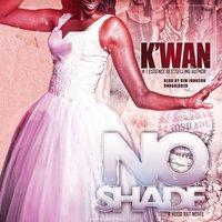 No Shade - Opracowanie zbiorowe - audiobook