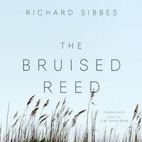 Bruised Reed - Richard Sibbes - audiobook