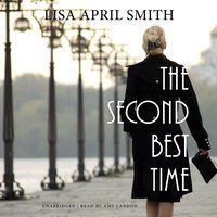 Second Best Time - Lisa April Smith - audiobook