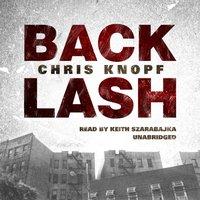 Back Lash - Chris Knopf - audiobook