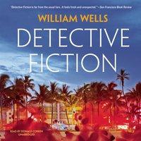 Detective Fiction - William Wells - audiobook