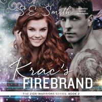 Krac's Firebrand - S.E. Smith - audiobook