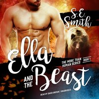 Ella and the Beast - S.E. Smith - audiobook
