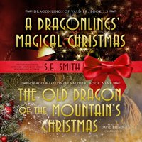 Old Dragon of the Mountain's Christmas - S.E. Smith - audiobook