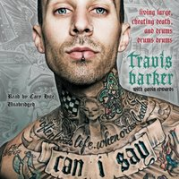 Can I Say - Travis Barker - audiobook